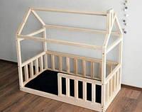 Детская кровать - домик под заказ