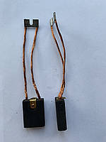 Щітки ЕГ14 12,5х32х40 к1-3 электрографитовые, фото 1