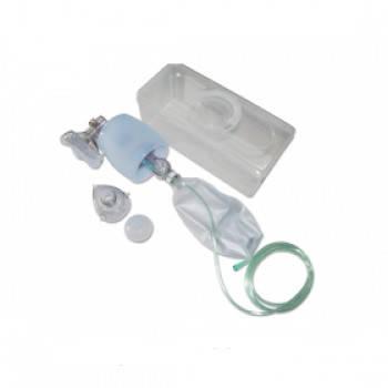 """Мешок дыхательный типа АМБУ """"MEDICARE"""" многократного использования (для взрослых)"""