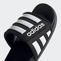 Мужские шлепанцы Adidas Adilette Comfort Adjustable (EG1344)