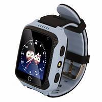Наручные часы детские Smart Watch M05 (CLOK) GPS отслеживание и мониторинг, телефон, кнопка SOS (BSM11012320)