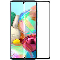 Защитное стекло Nillkin (CP+ max 3D) для Samsung Galaxy A71 / Note 10 Lite, фото 1
