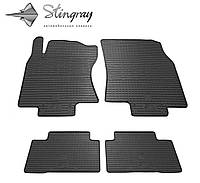 Автомобильные коврики на Nissan Rogue 2013- Stingray
