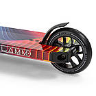 Трюковый самокат Slamm Strobe V3 spectrum, фото 2