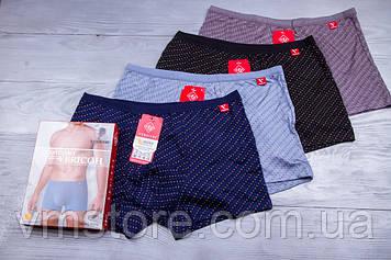 Трусы мужские Vericoh, облегченные, тонкие, модал, 2 штуки в упаковке