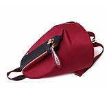 Рюкзак девушка 2020 Нейлоновая ткань сделанный в Китай спортивный городской стильный сумки  опт рюкзаки оптом, фото 5