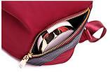 Рюкзак девушка 2020 Нейлоновая ткань сделанный в Китай спортивный городской стильный сумки  опт рюкзаки оптом, фото 7