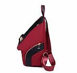 Рюкзак девушка 2020 Нейлоновая ткань сделанный в Китай спортивный городской стильный сумки  опт рюкзаки оптом, фото 9
