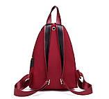 Рюкзак девушка 2020 Нейлоновая ткань сделанный в Китай спортивный городской стильный сумки  опт рюкзаки оптом, фото 10