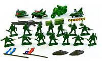 """Военный набор """"Лучший солдат"""" 3034"""
