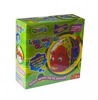 """Масса для лепки """"Заводная игрушка"""", наборы для творчества,детский пластилин,тесто для лепки,лепка,набор для"""