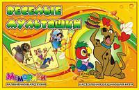 """Серия """"Меморики"""" Весёлые мультяшки, Artos games, обучающие игрушки,наборы для творчества,набор,viga toys"""