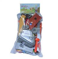 """Набор """"Юный Плотник"""", Kinderway, набор инструментов детских,игрушки для мальчиков,игровые наборы"""