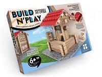 """Конструктор нового поколения """"BUILDNPLAY"""" КОЛОДЕЦ, деревянный конструктор,деревянные игрушки,сотер,детские"""