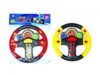 """Руль """"Веселые Гонки"""", TONGDE, интерактивная игрушка,детские игрушки,подарки детям,игрушки для детей"""