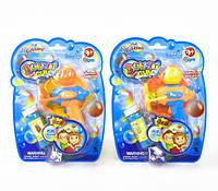"""Пистолет с мыльными пузырями """"Уточка"""", игрушки для детей,игрушки с мыльными пузырями,пузыри,детские мыльные"""