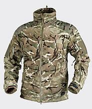 Куртка LIBERTY - Double Fleece (33-MP Camo, 2XL/Regular)