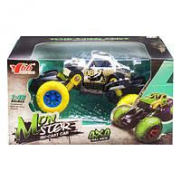 """Машинка """"Jumbo Energy Race"""" (белый), MING YING, металлические модели,машинка,игрушки для мальчиков,машина"""