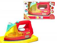 """Детский утюг """"Wash Kid"""", SONGTAI, игрушки для девочек,детская бытовая техника,детская игрушечная бытовая"""