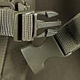 M-Tac рюкзак Mission Pack Laser Cut Olive, фото 4