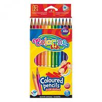 Набор цветных карандашей 51798PTR