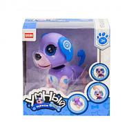 """Интерактивная игрушка """"Умный щенок"""" (сиреневый) E5599-1"""