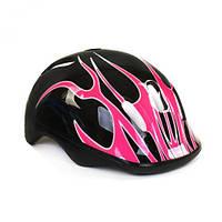 Шлем защитный, розовый C40256