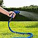 Растяжной чудо шланг для полива с распылителем  X-hose 60 метров (200 fut) (Реплика), фото 2