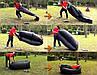 Надувной лежак для отдыха на природе | Ламзак AIR CUSHION, фото 10