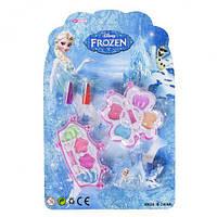Набор косметики Frozen Make Up 4 элемента 002-13