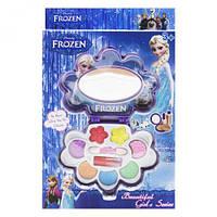 Косметика Frozen с зеркальцем CS78B1