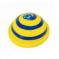 Іграшка для домашніх собак WOOF GLIDER № 151. М'ячик для вихованців.