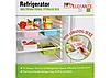 Дополнительный подвесной контейнер для холодильника | Лоток для хранения продуктов Storage Box, фото 8