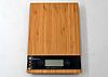 Электронные цифровые кухонные весы до 5 кг с ровной платформой без чаши Domotec MS-A, фото 3