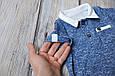 Пісочник Поло MagBaby Синій, фото 5