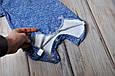 Пісочник Поло MagBaby Синій, фото 6