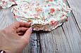 Ромпер Мальта MagBaby Цветы, фото 4
