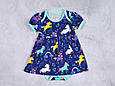 Платье-боди MagBaby Единорог, фото 8