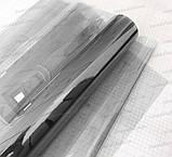 Авто плівка CARLIKE прозорість 70% світло сіра 1м x 152см солцезащитная тонувальна, фото 2