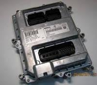 245-3763010-03  Блок управления ГАЗ 3308,3309 дв.245 Евро-3
