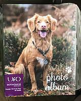 Фотоальбом 10х15 на 300фото, листи полипропилен, картона обложка PP-46300