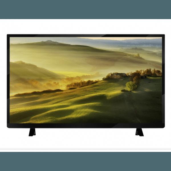 Телевизор SMART LED 4K ULTRA HD 46