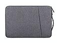 """Чохол DDC для ноутбука 15.6"""" дюймів Темно-сірий, фото 2"""