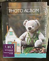Фотоальбом 10х15 на 300 фото, листи полипропилен, картона обложка PP-46300