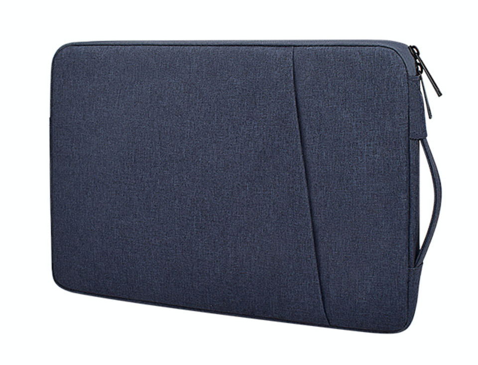 """Чохол DDC для ноутбука 15.6"""" дюймів Темно-синій"""