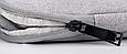 Чехол для Macbook Pro 15,4''/16'' Темно-серый, фото 7