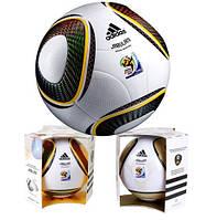 Почему же футбольные мячи adidas являются лучшими в мире?