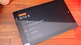 """Планшет CHUWI HI10 X 10.1"""" (1920x1200) Windows 10 / Celeron N4100 / 6Гб / 128Гб / 5Мп / 3250мАч, фото 3"""