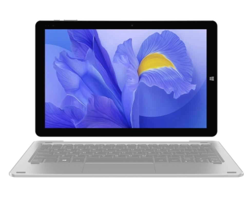 """Планшет CHUWI HI10 X 10.1"""" (1920x1200) Windows 10 / Celeron N4100 / 6Гб / 128Гб / 5Мп / 3250мАч"""