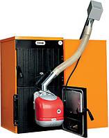 Универсальные пеллетные котлы на твердом топливе Ferroli SFL 6 SUN P с автоматической подачей, фото 1